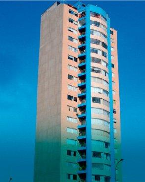 Torre San Antonio