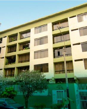 Edificio Doña Delmira
