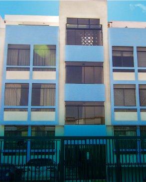 Edificio Las Lomas